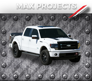 MAX PROJECTS